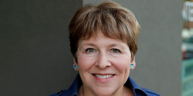 Lisa Brown, the Democrat challenger to Republican U.S. Rep. Cathy McMorris Rodgers, R-Wash.