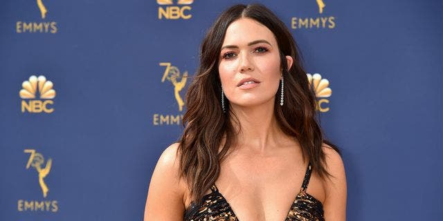 Mandy Moore responded to her ex-husband's public apology.