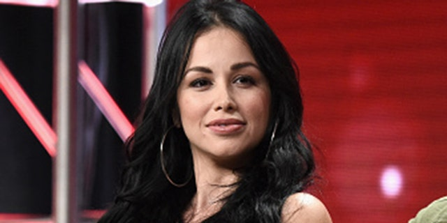 """""""90 Day Fiance"""" star Paola Mayfield is slammed for her risque pregnancy video on social media. (Photo by Amanda Edwards/Getty Images for Discovery, Inc.)"""
