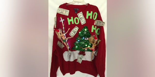 Mom Turns Ugly Christmas Sweater Hobby Into Full Time Business Fox