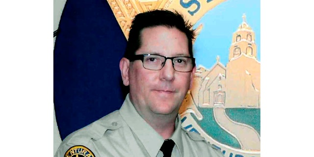 Ventura County Sheriff's Sgt. Ron Helus was killed Wednesday, Nov. 7, 2018, in a deadly shooting at a country music bar in Thousand Oaks, Calif.