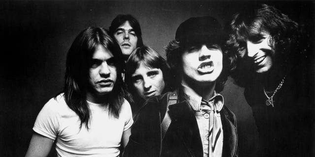 AC/DC are reuniting for a new album.