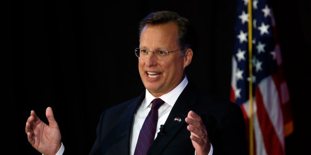 Rep. Dave Brat, R-Va., has served in Congress since 2014.