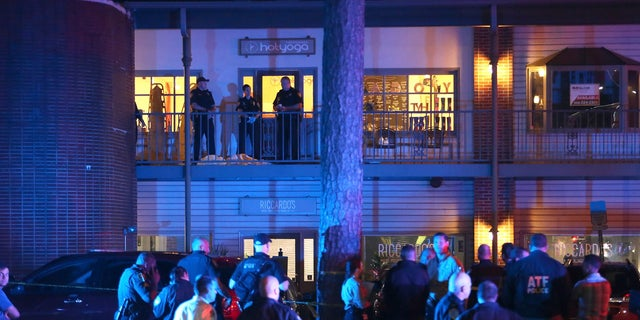 A shooter in Florida is dead after opening fire at a hot yoga studio in Tallahassee Friday evening, killing at least two people and wounding several others, police said.