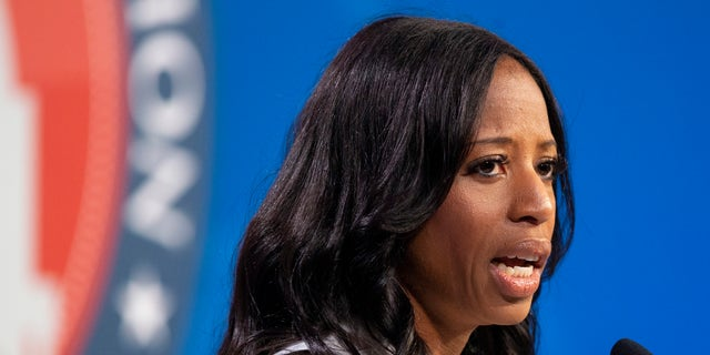 Rep. Mia Love, R-Utah, has served in Congress since 2015.