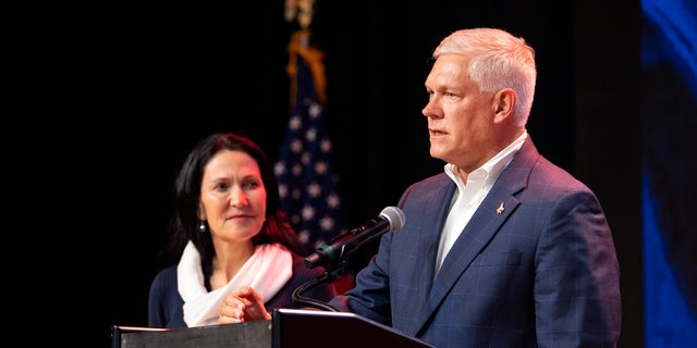 Rep Pete Sessions, R-Texas, represented two districts while in Congress. He has served since 1997.