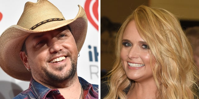 """Jason Aldean and Miranda Lambert are set to perform their song """"Drowns the Whiskey"""" at the CMA Awards on Wednesday."""
