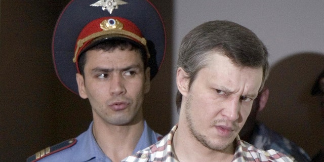 Alexander Pichushkin, the Bitsevsky Maniac, would lure his victims to a park before killing them.