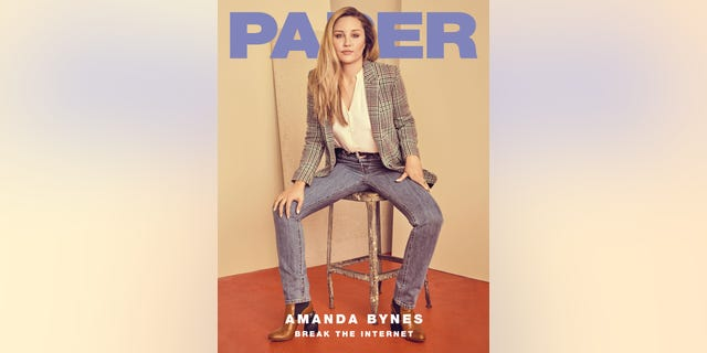 Actress Amanda Bynes details her drug use and meltdowns to Paper Magazine.