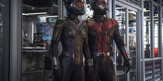 Marvel's 'Ant-man and The Wasp' is coming to Disney+ in August 2020.