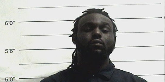 Arthur Posey, 30, was at Willie's Chicken Shack on Nov. 13 when employees say he got into a heated argument with staff.