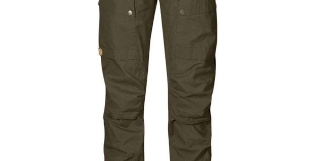 Keb trousers (Fjallraven)