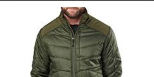 Peninsula Insulator jacket (5.11 Tactical)