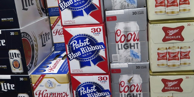 Pabst Brewing Company and MillerCoors are going to trial.