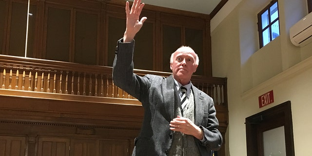 New Hampshire Secretary of State Bill Gardner faces a tough re-election fight.
