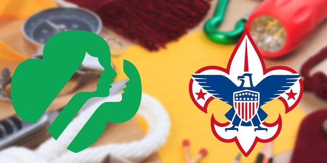 The Girl Scouts filed a lawsuit Tuesday against the Boy Scouts, accusing the latter group of violating trademarks amid its decision to permit girls into its programs.