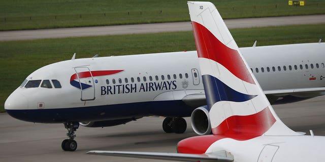 Prosser was seeking £ 10,000 (nearly $ 12,800) from British Airways.
