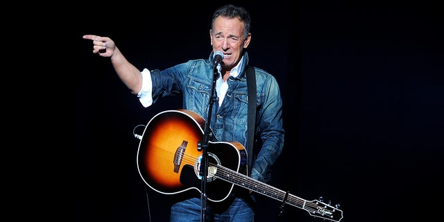 Bruce Springsteen was arrested back on Nov. 14, 2020 in his home state of New Jersey for three citations, including DWI.