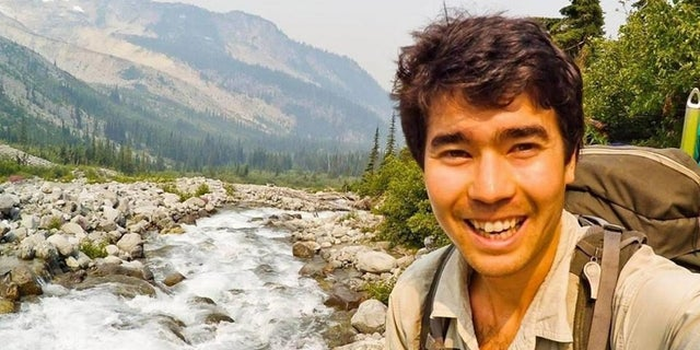 John Allen Chau, who was killed by a remote tribe after venturing on to their island last year