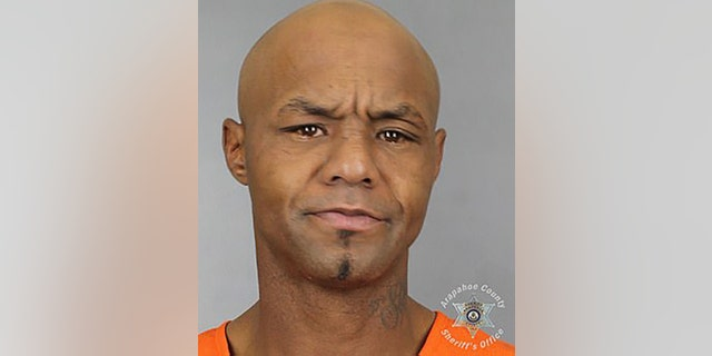 Shawn Glover was arrested after a confrontation with his wife and his wife's lover turned deadly.