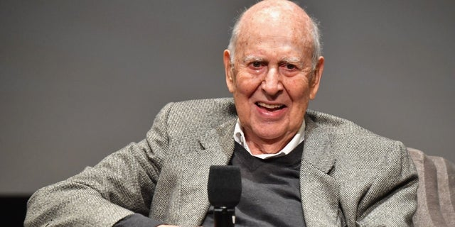 Comedy legend Carl Reiner, 'Dick Van Dyke Show' creator, dead at 98