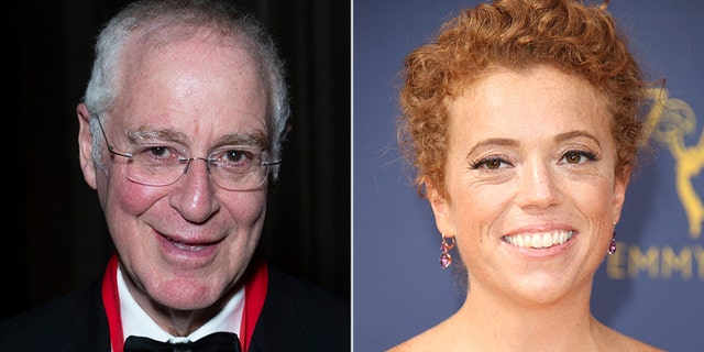 Biographer Ron Chernow is the featured speaker at the next WHCA dinner after comedian Michelle Wolf bombed in 2018.