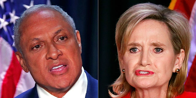 Democrat Mike Espy and Republican Cindy Hyde-Smith advanced to the runoff election after the Nov. 6 contest.