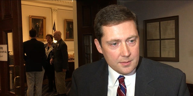 Colin Van Ostern is challenging Bill Gardner for his coveted secretary of state post.