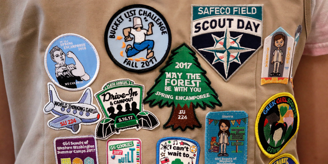 "Patches cover the back of a scout's vest to demonstrate some of their activities in Seattle, June 18, 2018. (Associated Press) [19659004] Patch on the back of a scout's vest at a demonstration of some of their activities in Seattle, June 18, 2018. (Associated Press) <!----></p> </div> </div> <p>  All members of the group should be ""alert, alert and able to move without assistance,"" the report said. At least two of the girls had suffered ""serious"" injuries, according to the Minneapolis Star Tribune. </p> <p>  The Boy Scouts were between 15 and 18 years old. They were assisted by the St. Louis County Rescue Squad, the AP reported. </p><div><script async src="
