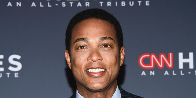 CNN anchor Don Lemon warned Democrats to stop apologizing. (Photo by Evan Agostini/Invision/AP, File)