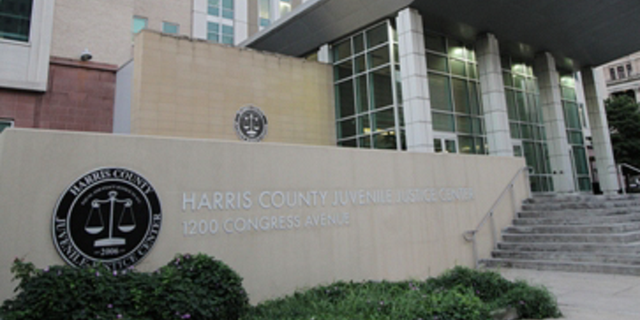 Harris County Juvenile Court