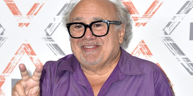 A Danny DeVito shrine was discovered at a New York college.