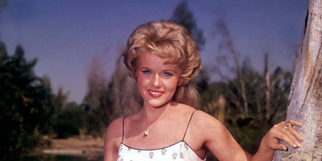 Connie Stevens in 1967.