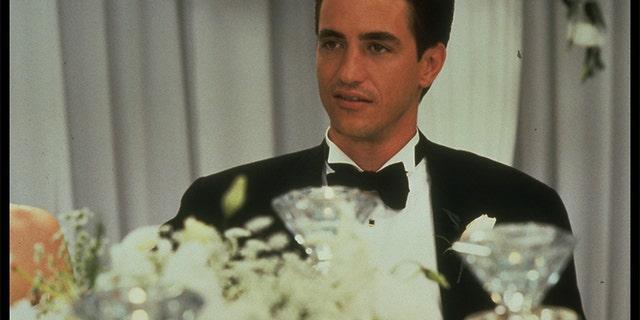 """Dermot Mulroney in """"My Best Friend's Wedding."""""""