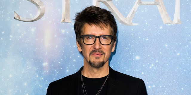 Director Scott Derrickson lost his home on Friday from Welsh fire.