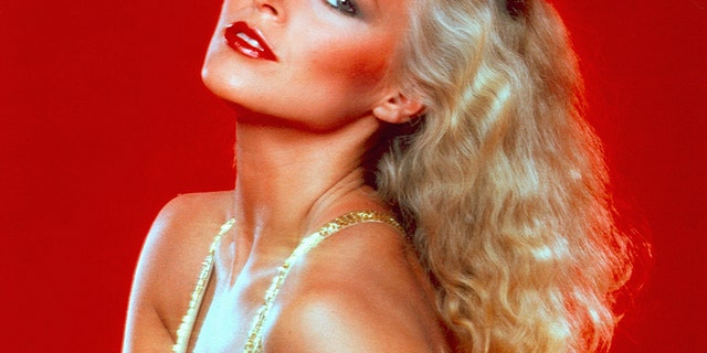 Cheryl Ladd would go on to replace Farrah Fawcett.
