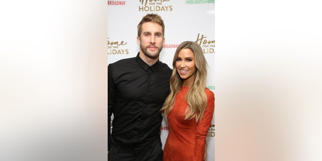 Shawn Booth and Kaitlyn Bristowe split in 2018.