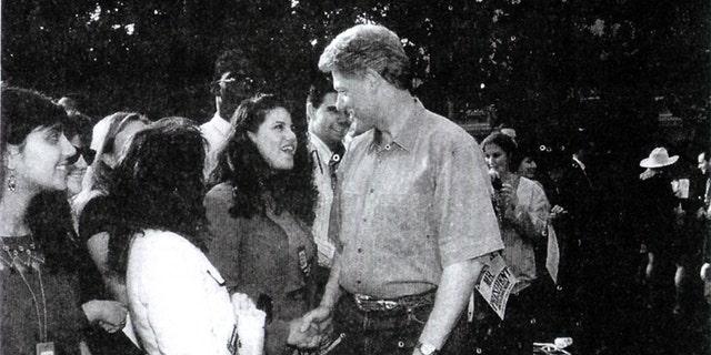 Image result for bill clinton lewinsky foxnews