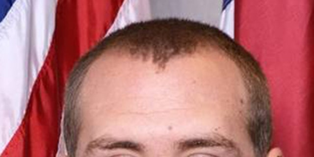 Greensboro police Officer Jared William Franks was killed in an accident while in pursuit of a suspect.