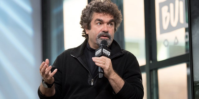 "Joe Berlinger visits Build Series to discuss ""Cold Blooded: The Clutter Family Murders"" at Build Studio on November 10, 2017 in New York City."