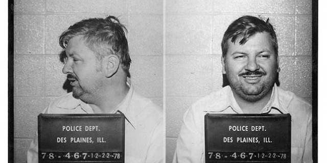 Serial killer John Wayne Gacy would lure men and boys to his house where he murdered them.