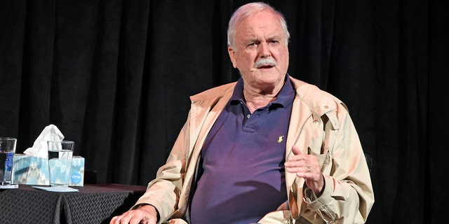 John Cleese upset fans by tweeting a transphobic remark.