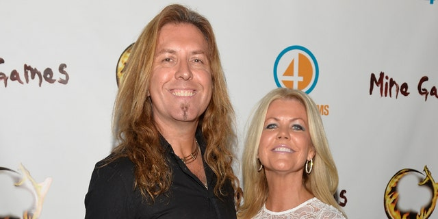 Director Neil Johnson and actress Tracy Birdsall lost the home they shared together in Malibu, Calif., due to the Woolsey fire.