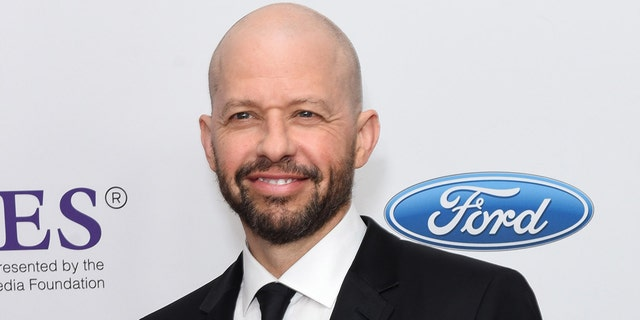 Actor Jon Cryer has a new mission —  help fix homelessness in Los Angeles by building tiny homes. (Photo by Presley Ann/WireImage)