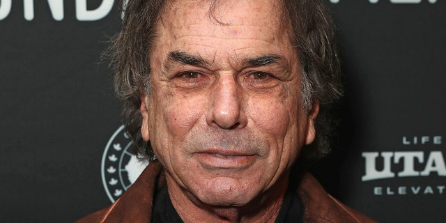Musician Mickey Hart (Photo by Todd Williamson/Getty Images for Amazon)