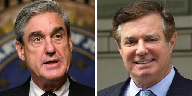 Special Counsel Robert Mueller alleged that Manafort breached the terms of his plea agreement last year.