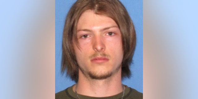"""This undated images released by the Ohio Attorney General's office, shows Edward """"Jake"""" Wagner, one of four family members that was arrested in the slayings of eight members of one family in rural Ohio two years ago, authorities announced Tuesday, Nov. 13, 2018."""