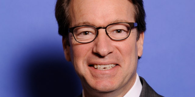 U.S. Rep. Peter Roskam lost his re-election bid to Democrat Sean Casten.