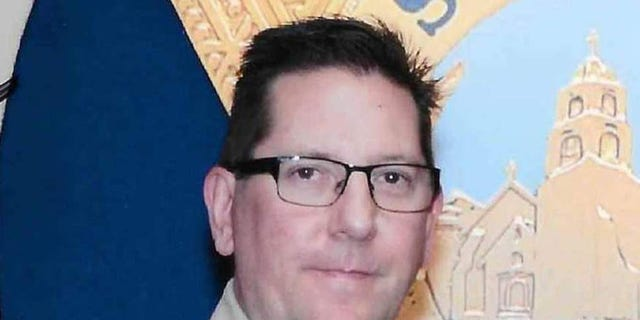 Sgt. Ron Helus was killed during a mass shooting at a bar in Thousand Oaks, Calif., last year.