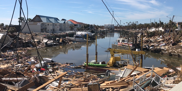 Hurricane Michael killed more than 30 Floridians when it hit as the worst storm to ever strike the Panhandle.